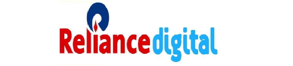 Reliancedigital Logo